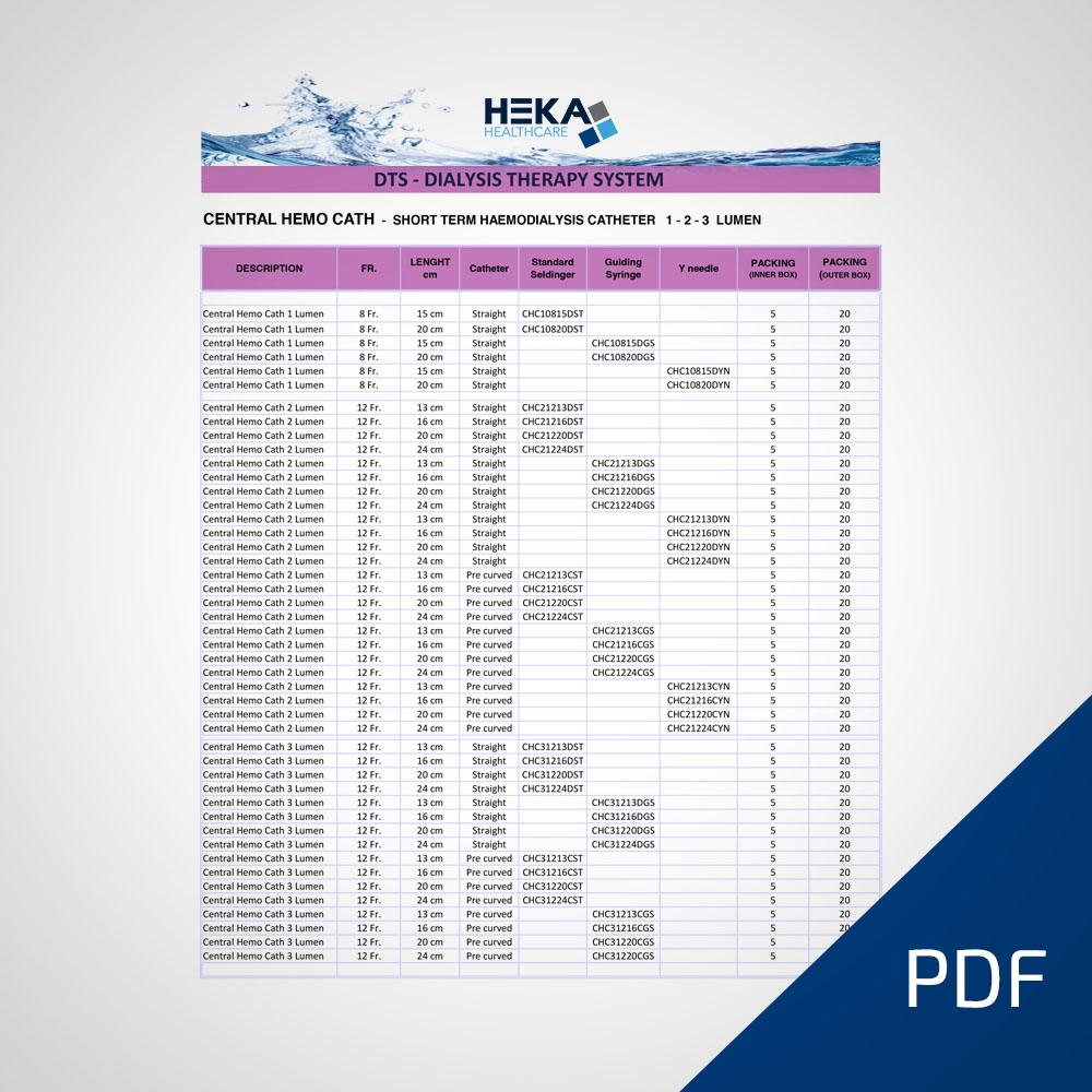 Cover prodotto DTS pdf